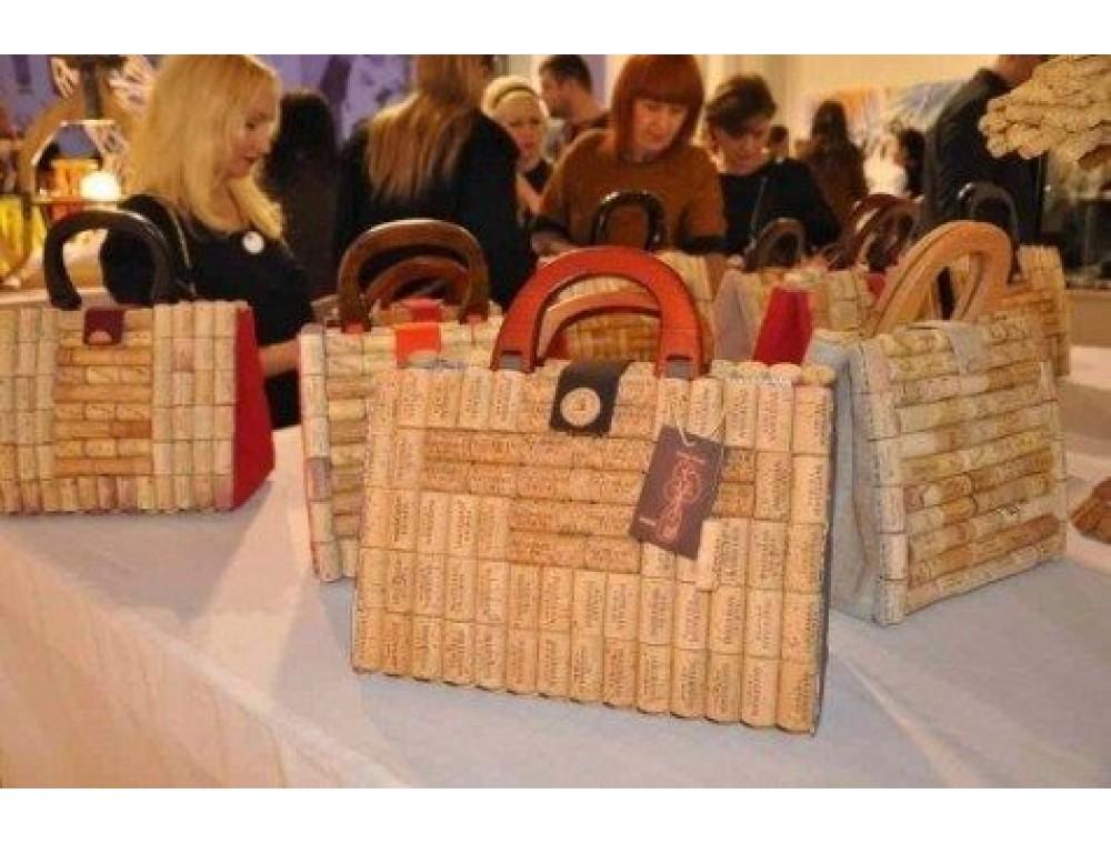 Самые необычные и диковинные сумки для женщин