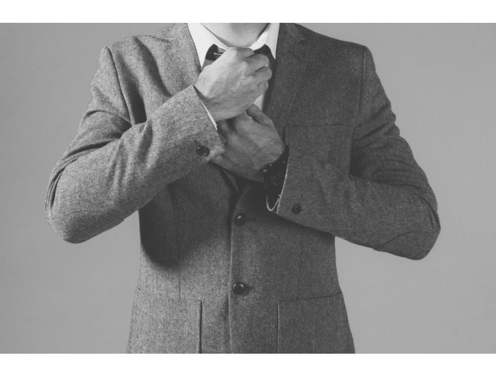 9 аксессуаров для образа делового мужчины: must-have