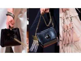 Современные стили сумок для женщин: часть I