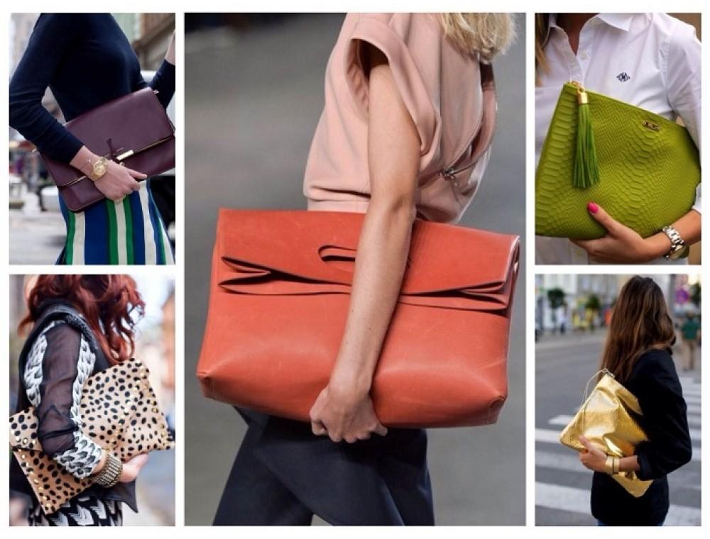 Как выбрать сумку по типу фигуры и росту