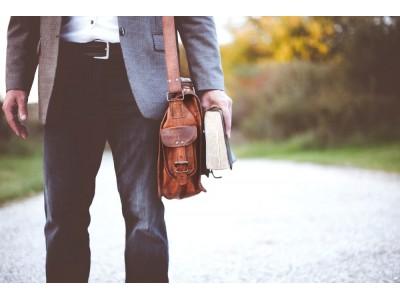 Как правильно выбрать цвет мужской сумки