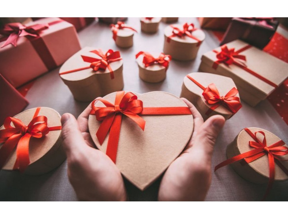 7 модных идей образа ко Дню святого Валентина