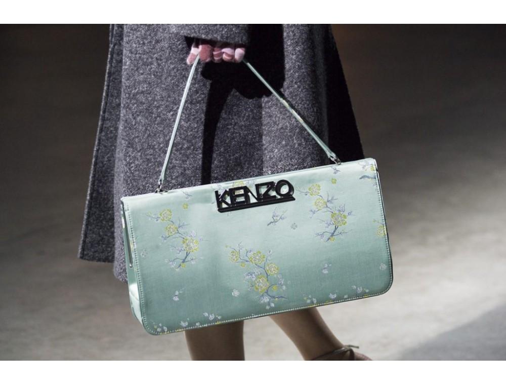 Неделя моды в Париже: какие сумки запомнились наибольше?
