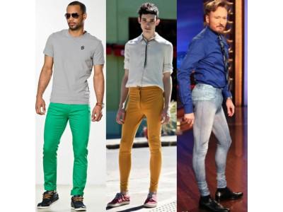 8 антитрендов в мужской моде 2018, или как одеваться не надо