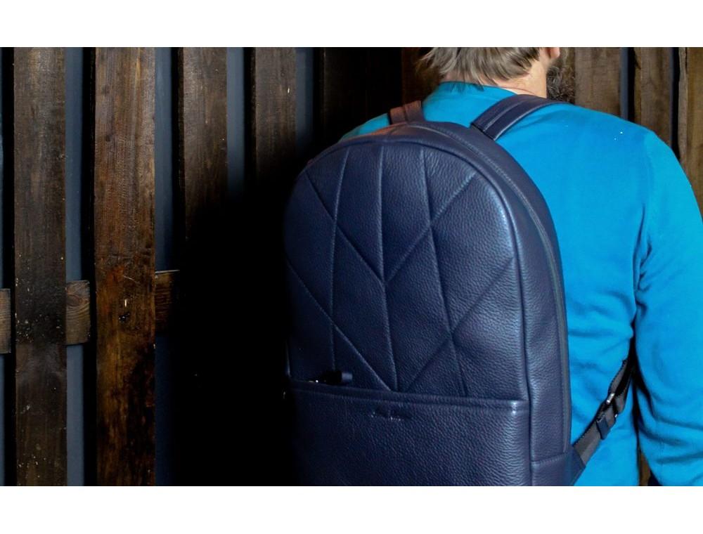 Новый рюкзак из коллекции Active Man – ценителям комфорта и практичности