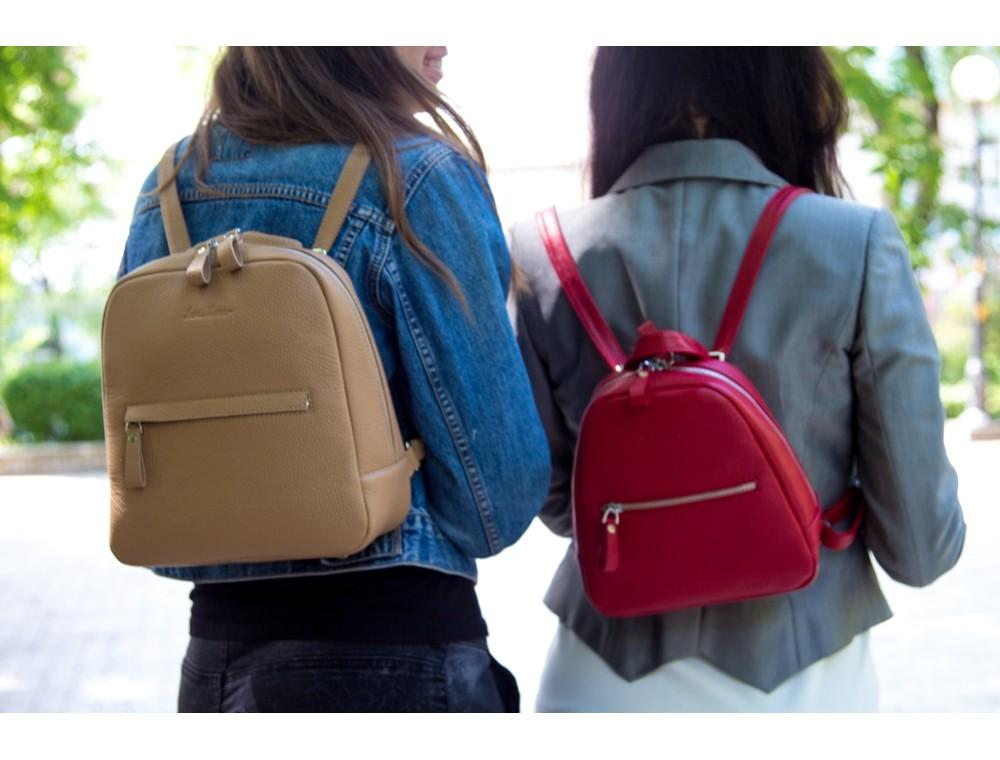 Как выбрать кожаный рюкзак: 7 правил