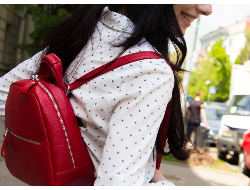Молодежные женские рюкзаки: преимущества, разнообразие