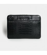 """Кожаная сумка для ноутбука MacBook 13"""""""
