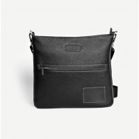 Stylish men's shoulder bag