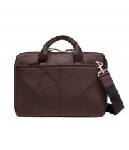 Кожаная сумка для ноутбука 13″