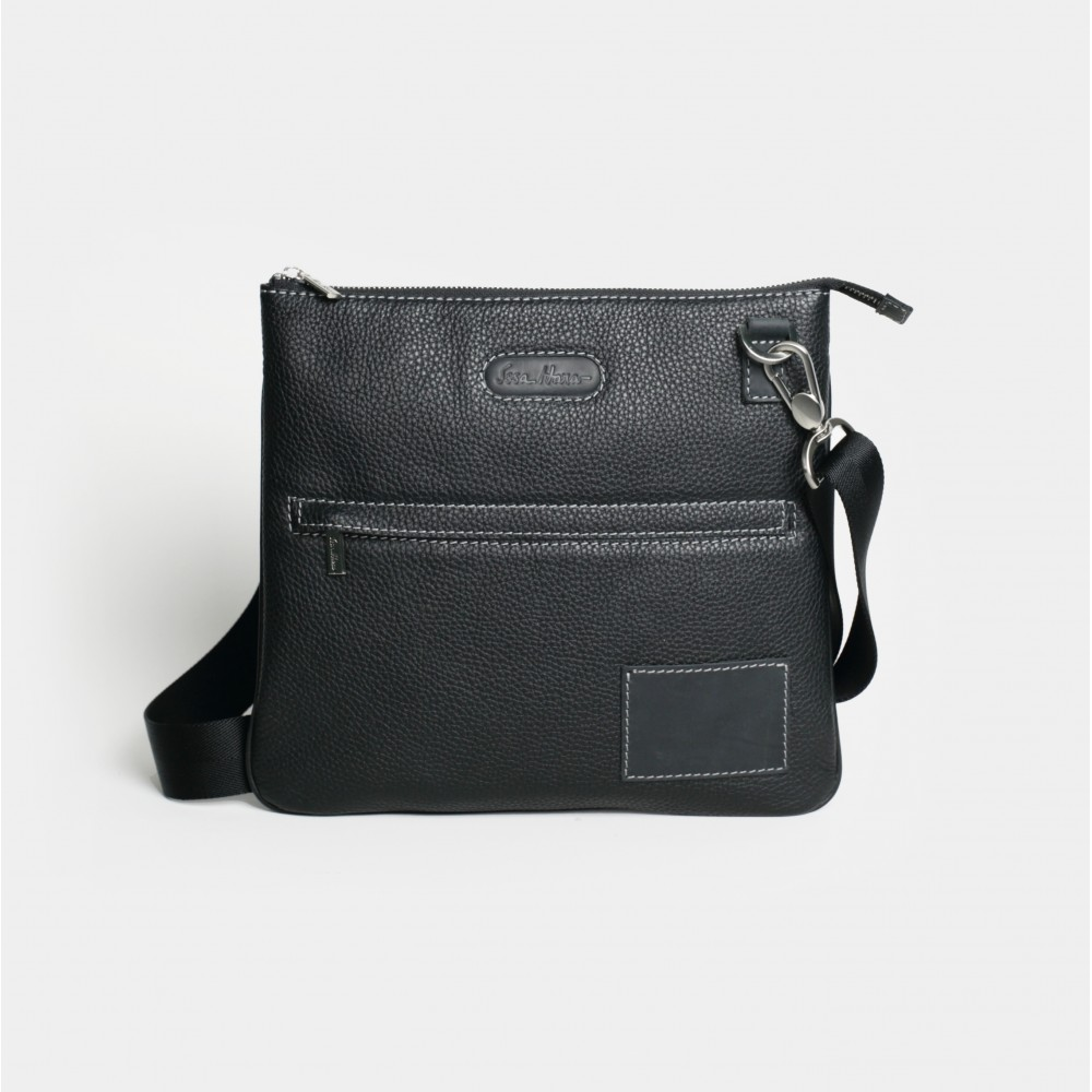 Bag men's shoulder
