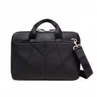 Leather laptop bag 13 ""