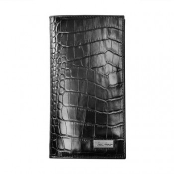 Men wallets made of genuine leather