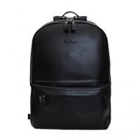 Великий шкіряний рюкзак