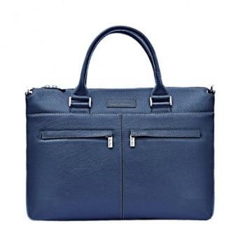 Bag men's blue