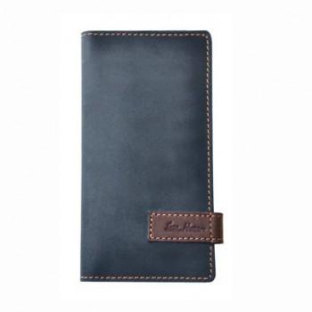 Clutch purse leather